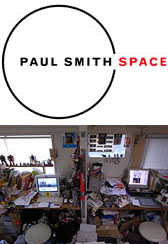 Paul Smith SPACE GALLERY